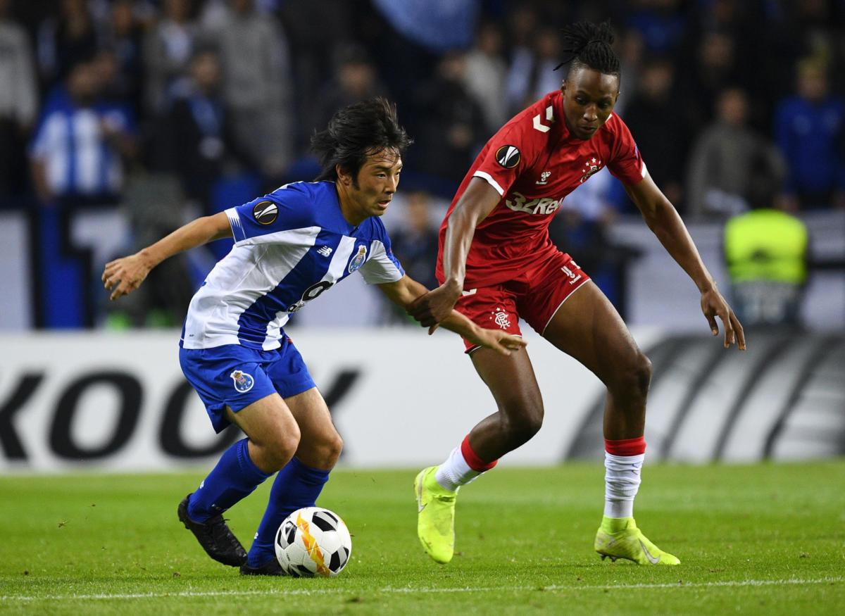 Liga Primeira Portugal