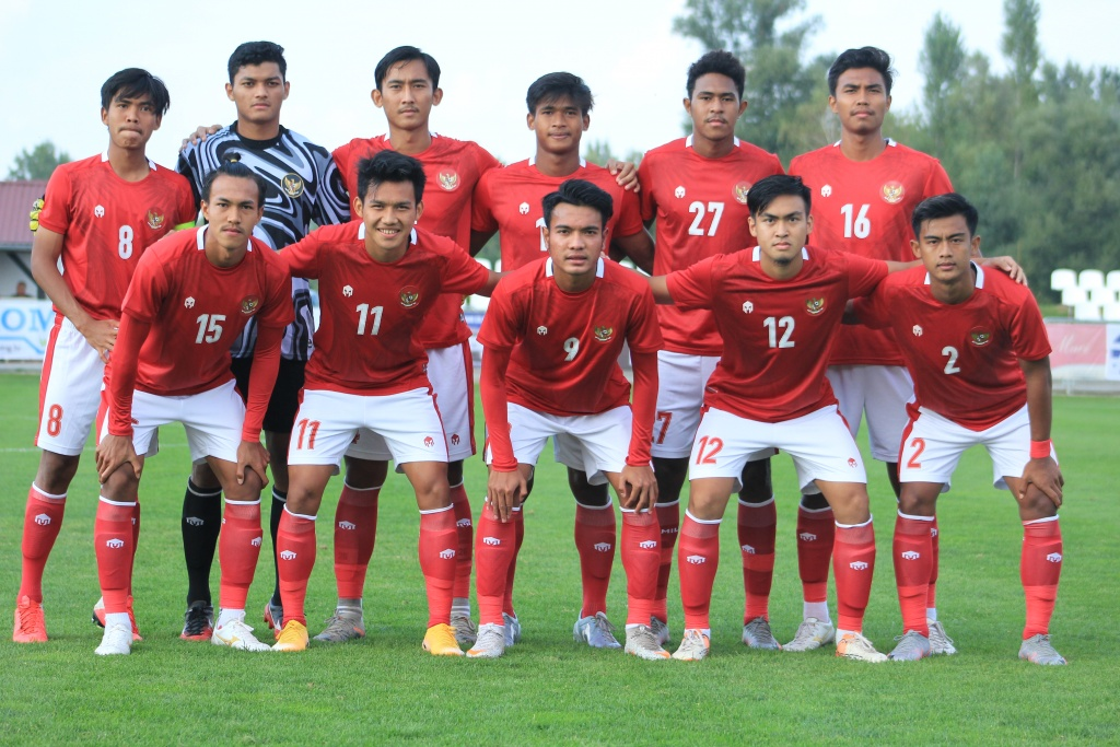 Timnas Indonesia U-19. (Foto: PSSI).