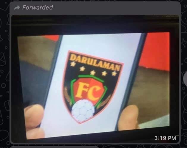 Darulaman FC