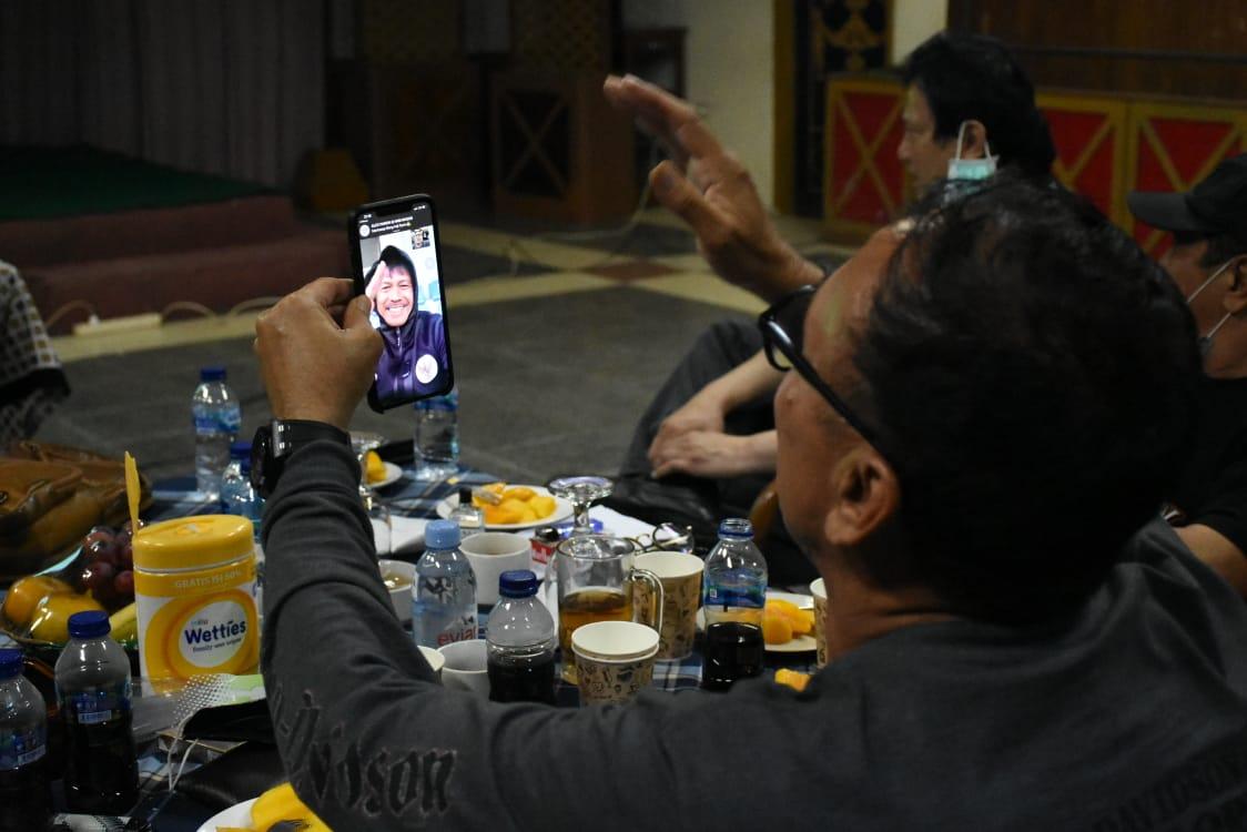 Ketum PSSI, Mochammad Iriawan. (Foto: PSSI).