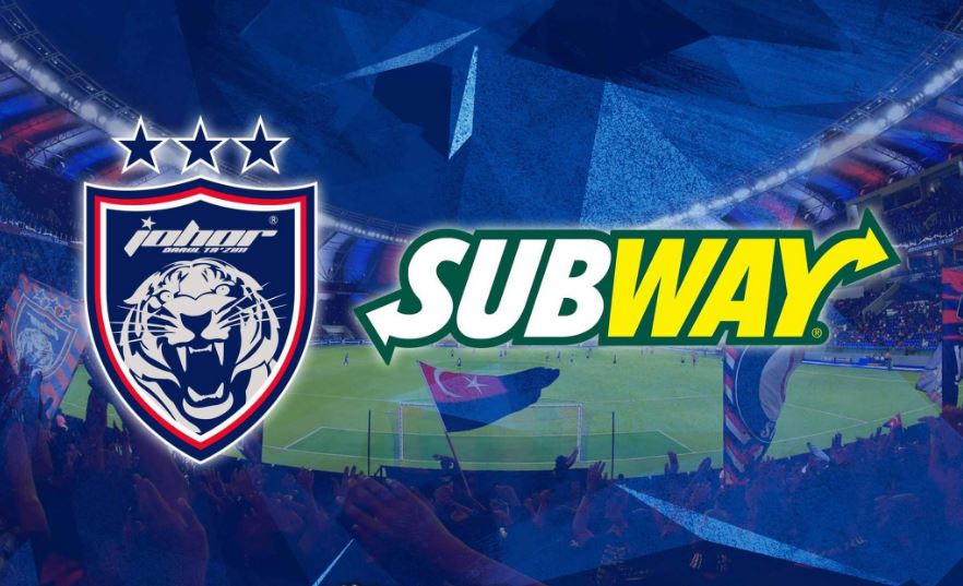 JDT Subway
