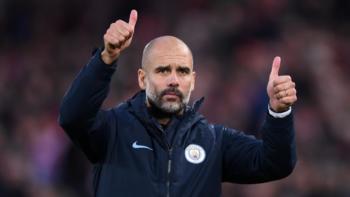 Liverpool FC v Manchester City – Premier League