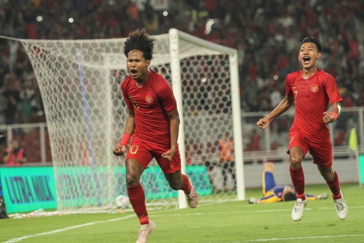 U19 vs DPR Korea 9 (1)