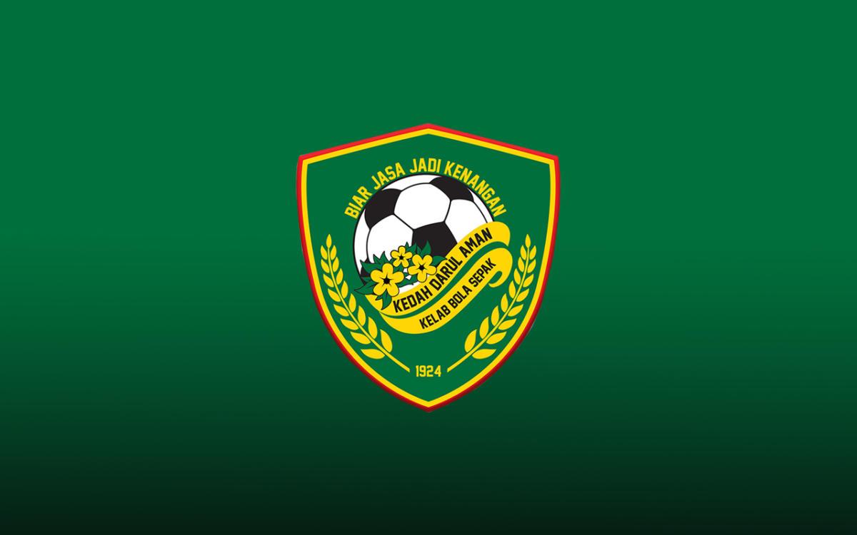 logo baru kedah