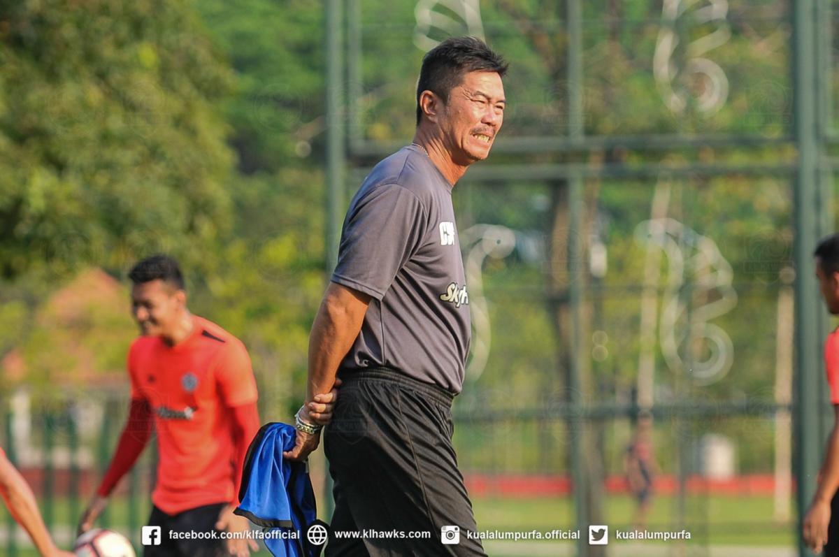 Chong Yee Fatt