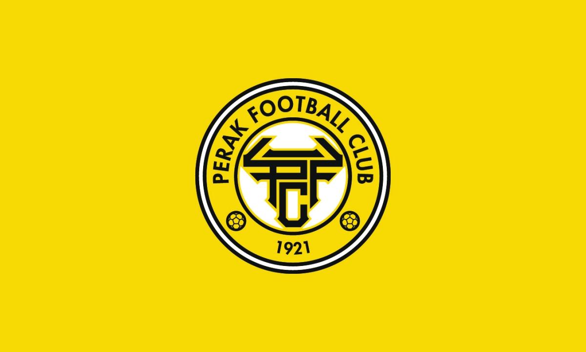 Logo Perak FC