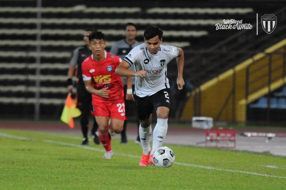 Arif Fadzilah
