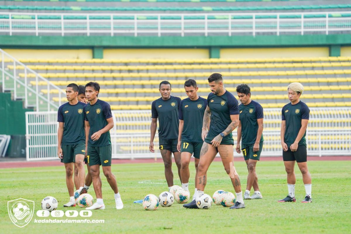 KDA FC