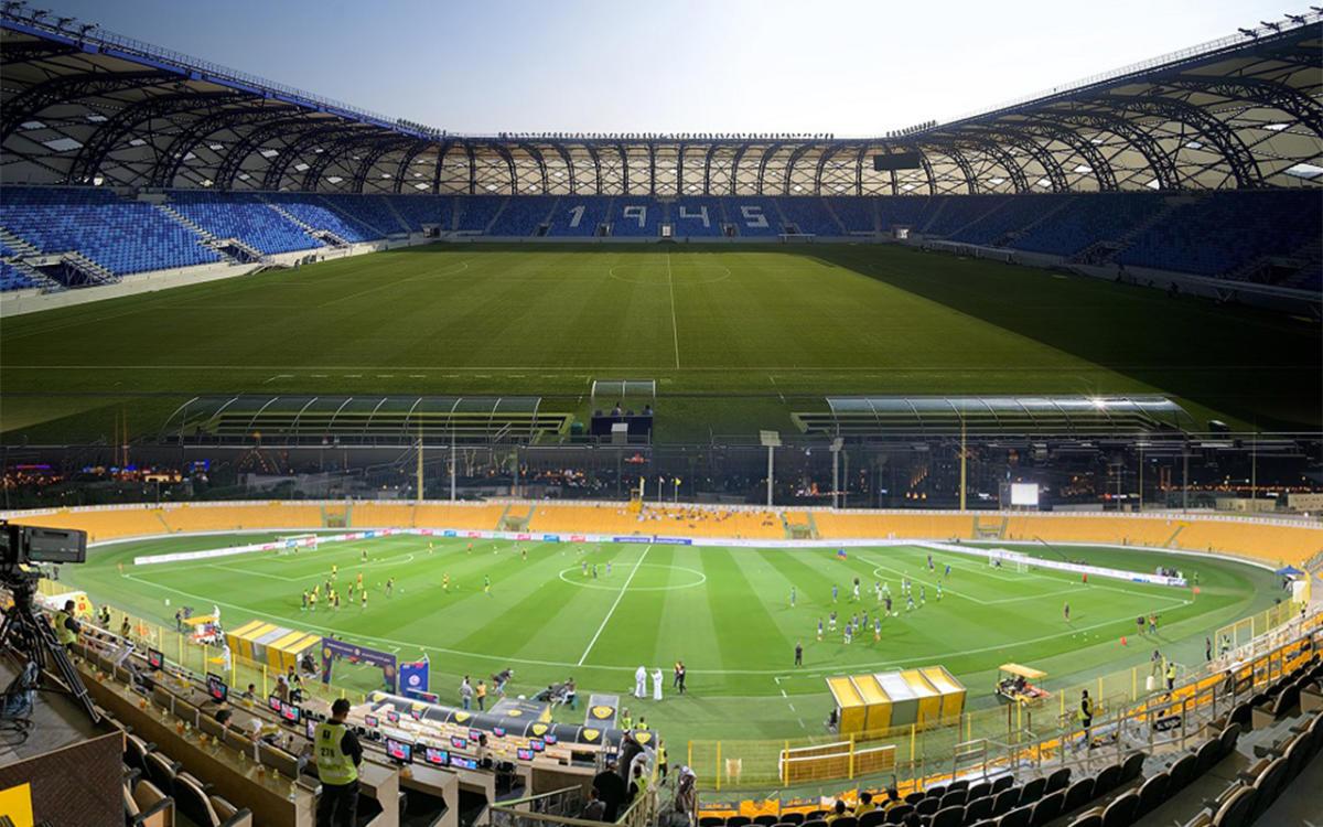 stadium UAE