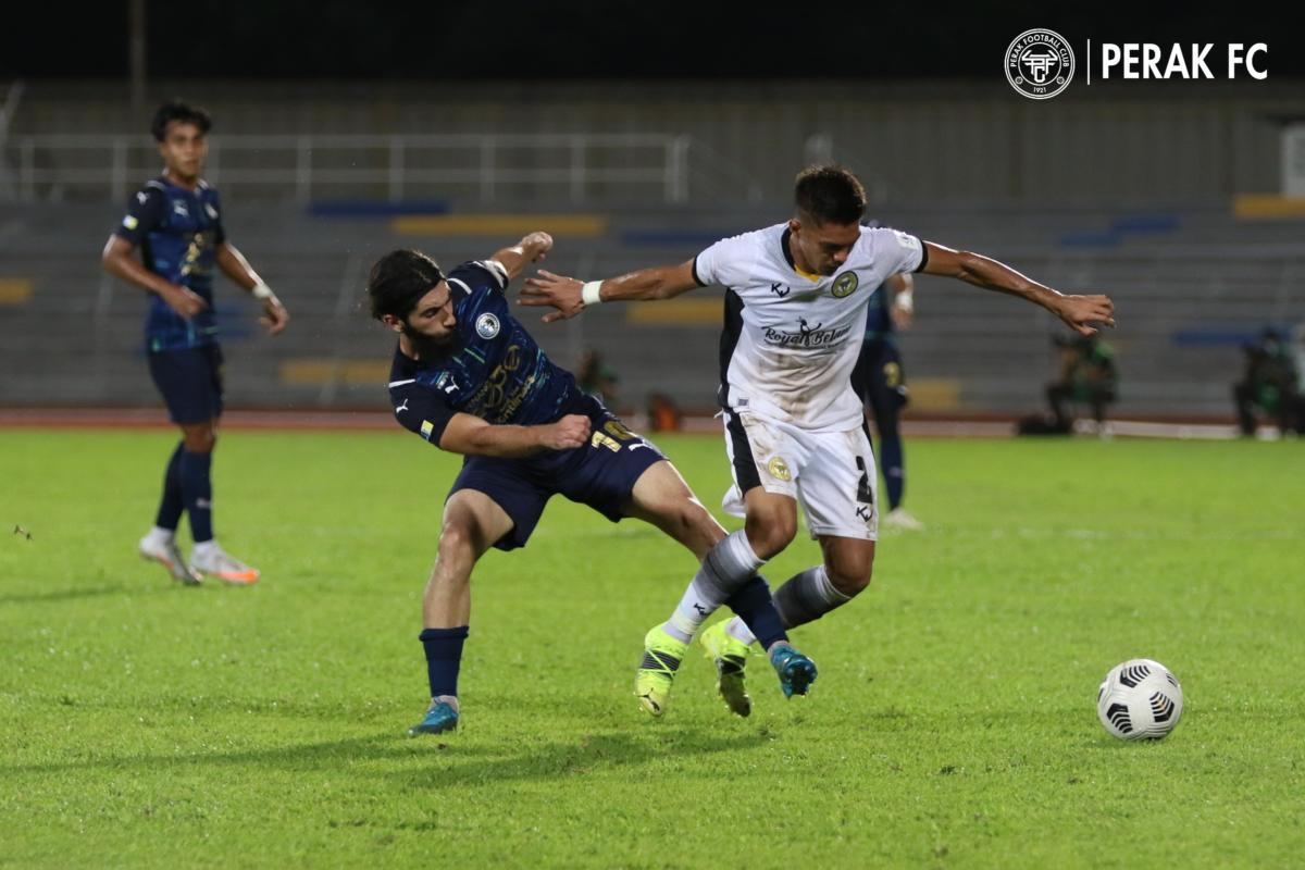 Penang FC Perak