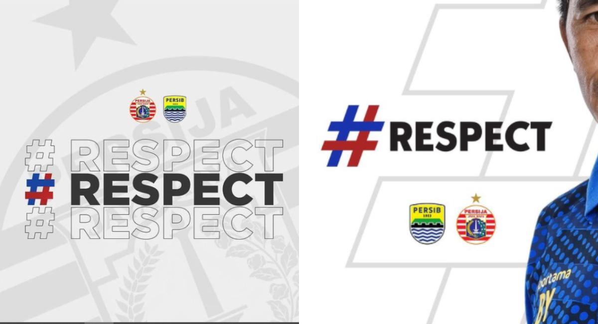 Persija vs Persib Bandung