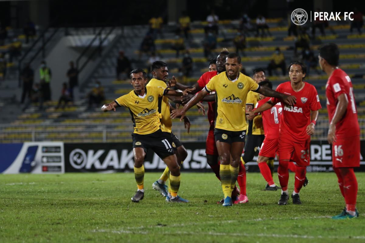 Perak UiTM FC