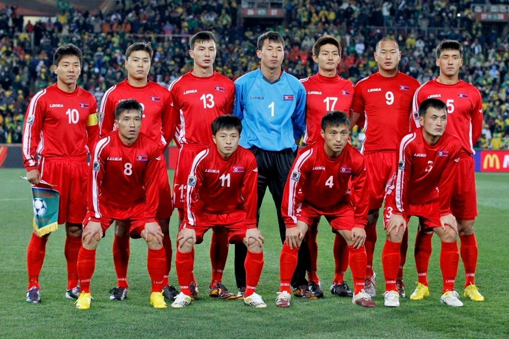 north-korea-football