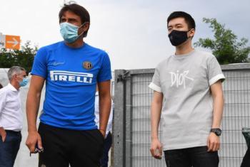 Presiden Inter Milan