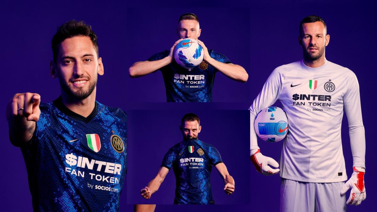 Inter Milan Socios