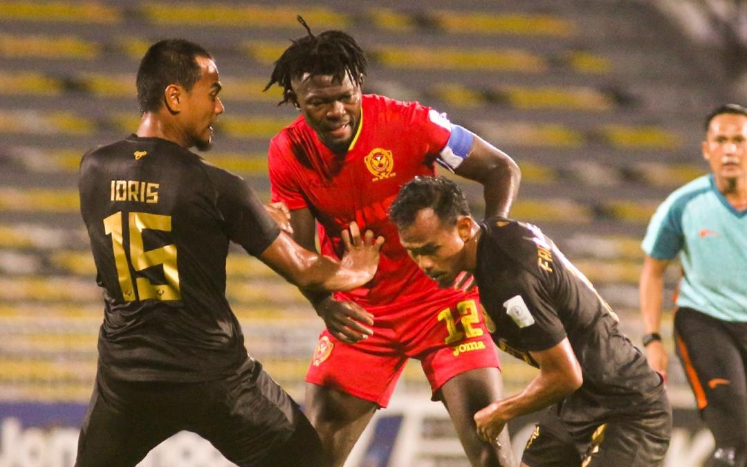 Perak Selangor