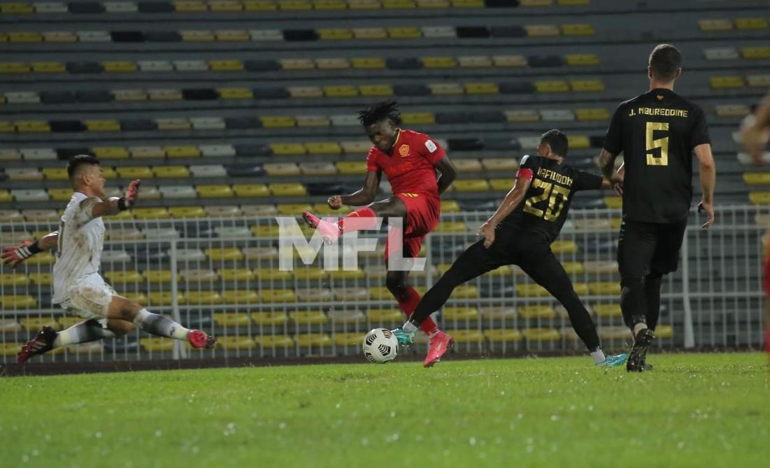 Ifedayo Selangor