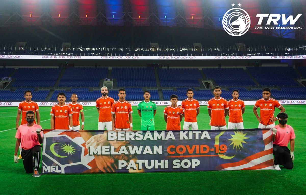 TRW Kelantan